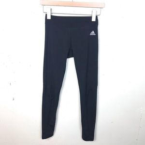 Adidas Climawarm Black Cold Weather Tights Small